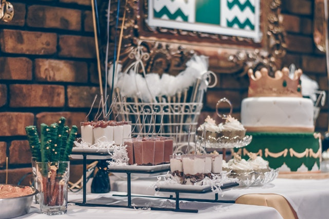 jak ustalić menu na wesele