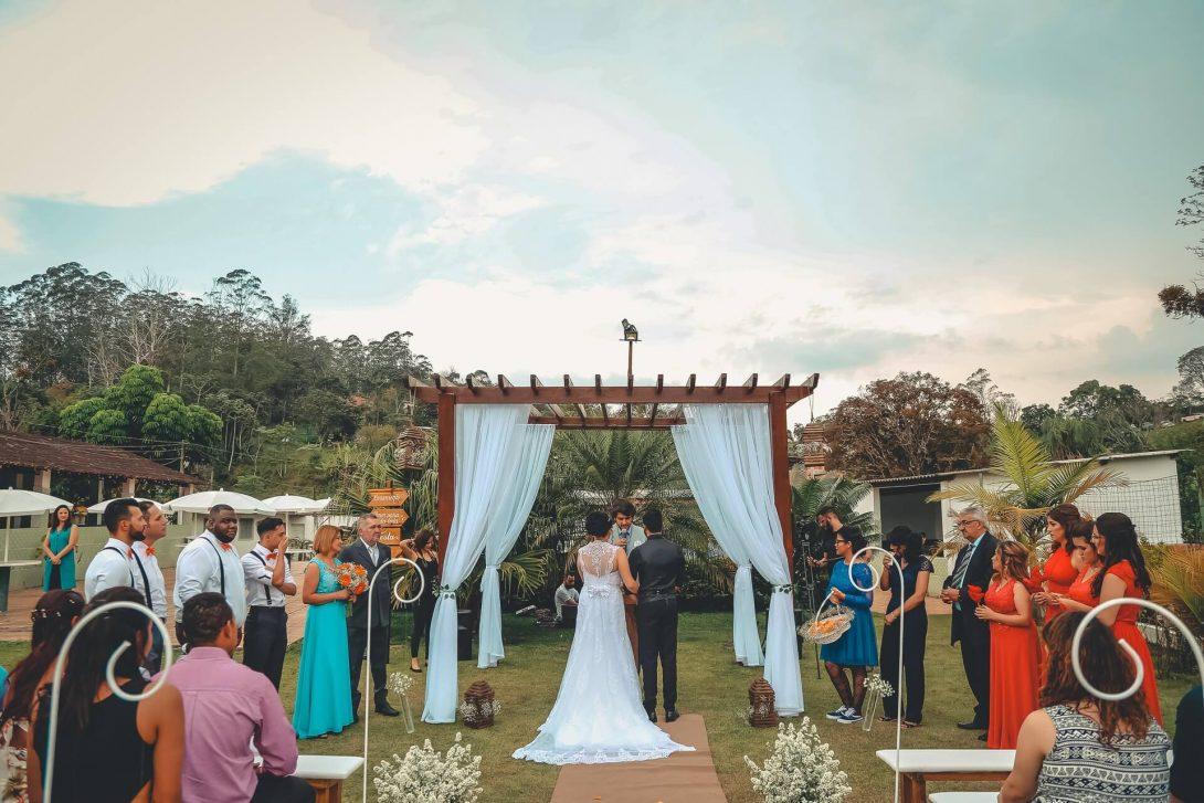 jak wybrać świadka na ślub