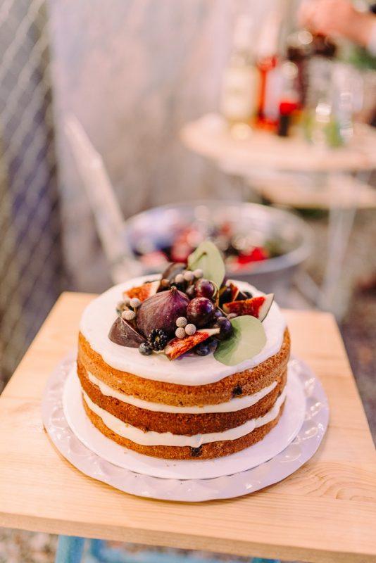 tort weselny zgodny z charakterem wesela