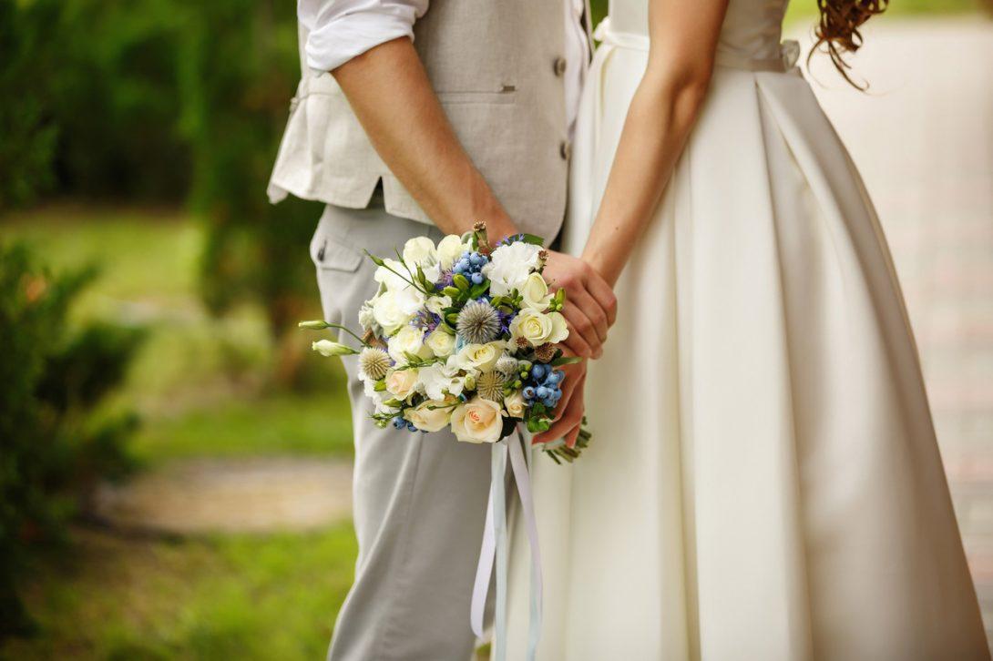jaki prezent zamiast kwiatów na ślub