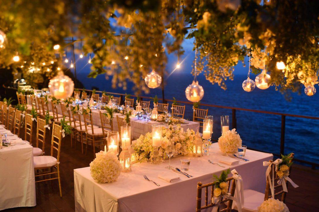 dekoracje na jesienne wesele