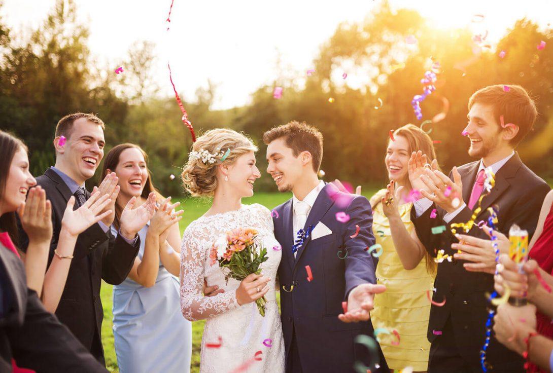 wodzirej na wesele - czy warto zatrudnić