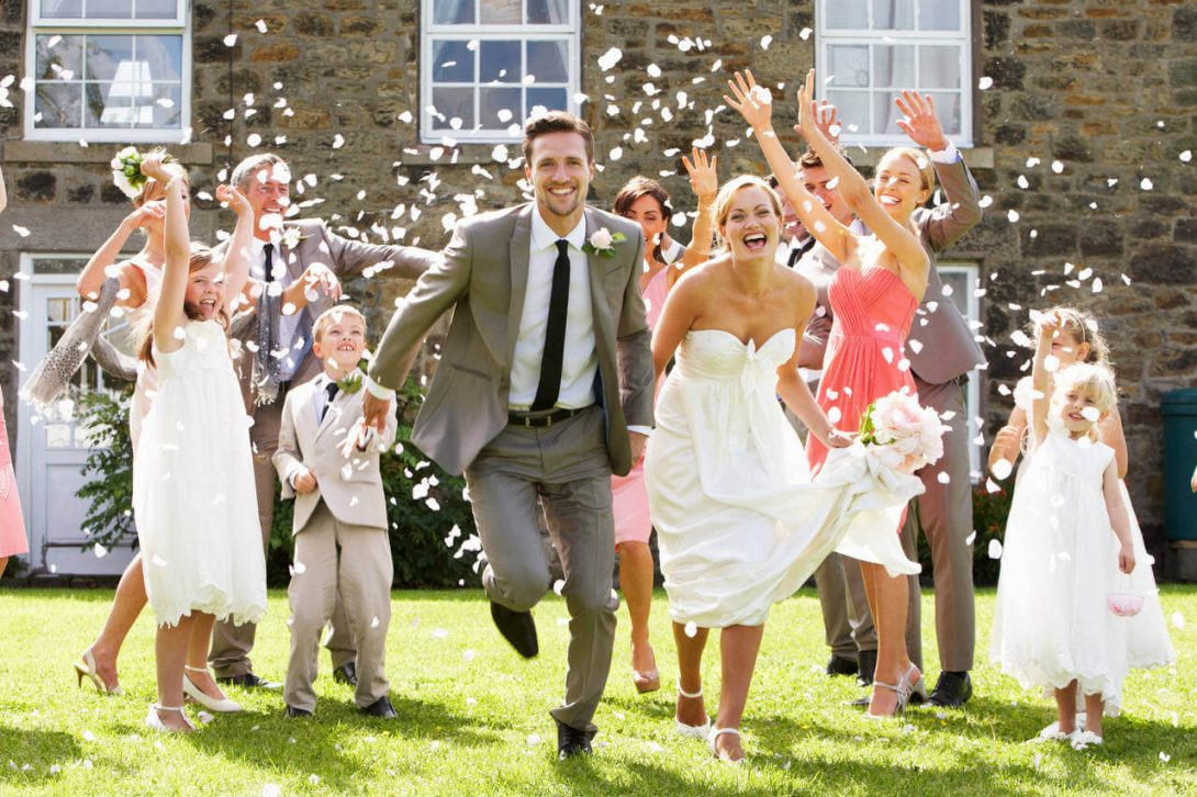 wodzirej na weselu - koszty i czy warto zatrudnić