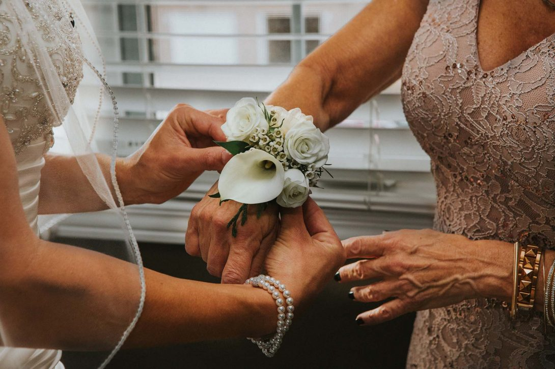 wesele corki dodatki