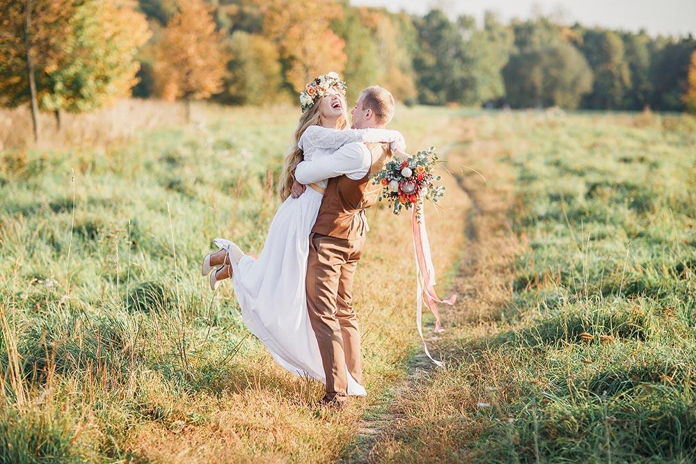 niekonwencjonalne wesele