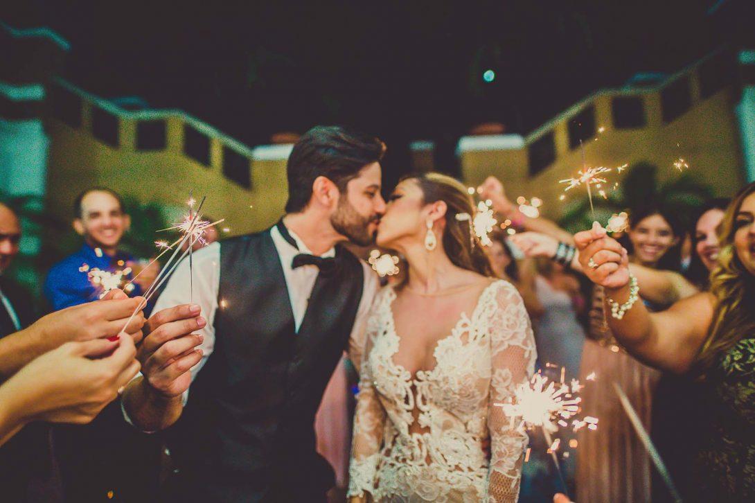 wesele w sylwestra zalety