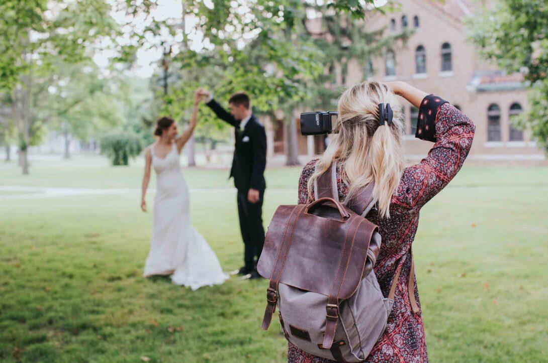 fotograf slubny